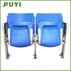 BLM-4161 Bleacher Seats School Bucket Side Sports Office Northern Design Stadium Plastic Folding Chair
