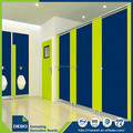 Chinese products wholesale commercial toilet partition for kids