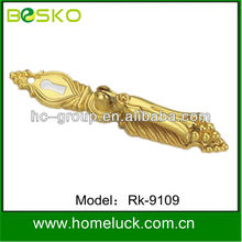 Supply rubber handle furniture handle with high quality from BESKO