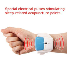 Mini Portable Wristband Sleeping Aid Snore Stopper Anti Snoring Device
