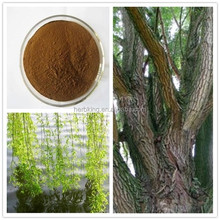 100% pure Natural White Willow Bark Extract (Salix Alba Bark Extract)
