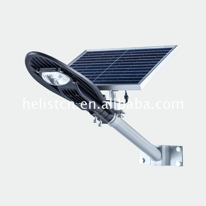 Different Models of all in one 80 watt solar street light