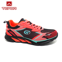 Super hot selling popular power sport shoes factory in jinjiang