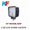 NEW! 40W LED Work Lights ,KF-W040B,40W