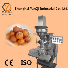 Low price commercial Small Gulab Jamun Encrusting Making Machine
