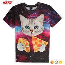 2017 High Quality With Your Own Design sublimation t-shirt wholesale (OEM&ODM )custom wholesale funny t-shirts