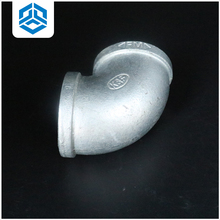 ASME B16.9 carbon steel pipe fittings elbow butt welded astm a234 wpb b16.1 /iron casting pipe fittings