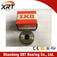IKO Miniature type CF12 cam follower bearing CF12FBUUR