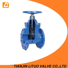 ANSI Gate Valve Rising Stem