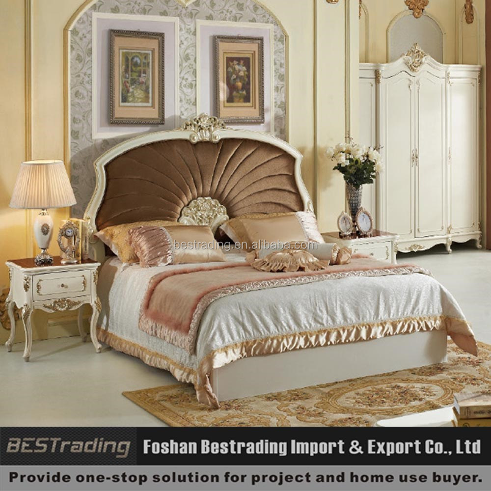 Classic Wooden BedAntique Hand Carved BedBedroom Furniture Buy