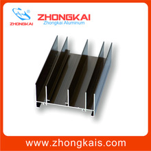 sliding aluminum for making aluminum windows and doors