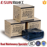 ESUN FR-I Waterproof roof color asphalt crack filling road sealant products
