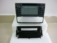 "6.2"" 3G/WIFI Touch screen Car Radio Dvd GPS For BMW 3 Series Auto E90 E91 E92 E93 2005-2012 With GPS Navi With Free Map"