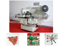 SM800D Candy Double Twist Wrapping Machine