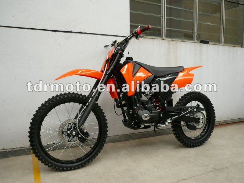 2014 New 250cc Dirt Bike Motocross Motorcycle PITBIKE Big Foot Wheel Fiddy Racing Off-road Adult