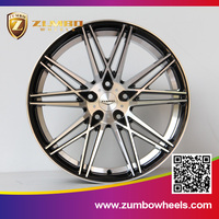 ZUMBO S0029 Car rims china .alloy wheels best price.aluminium wheel
