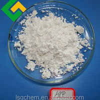 High Class Chemical Agent Ammonium Polyphosphate