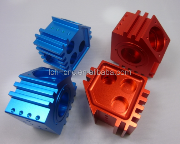 CNC milling machine Precision work light with unmatchable quality