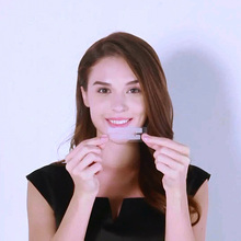 Onuge Home Use Non-peroxide Teeth Whitening Strips