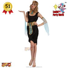 Lucida Carnival costume adult 99154 egyptian princess top selling promotional party costume supplier