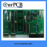 China Professional pcb manufacturer electronic circuit boards factory