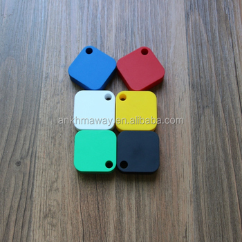 OEM Android iOS Programmable Ble Beacon Eddystone For Tracking