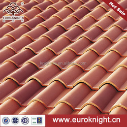 European style long life color roof with price cottage decoration for long life