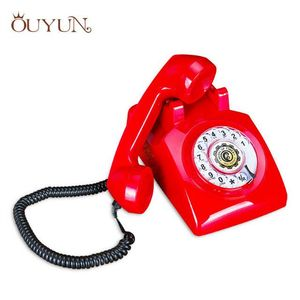 2015 Wholesale Cheap Corded Telephone Old Vintage Phone