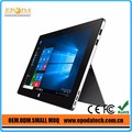 11.6 inch 2G 64G HD screen X86 Cherry Trail Z8300 8000mAh Big battery Windows 10 Tablet with kickstand and Keyboard