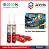 310/400/600ml PU Single-Component Windshiled Sealant for Auto Glass