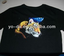 High value a2 size direct imaging on t-shirt printer