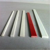 Shengrui best selling fiber glass flat bar