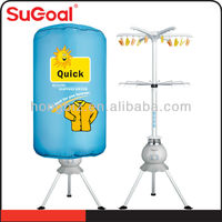 Top Quality Electric Portable travel clothes dryer
