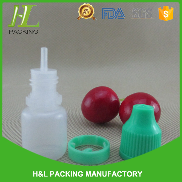 plastic 5ml ejuice dropper bottles 5ml plastic needle bottle mould with personal care cap