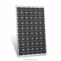 Chinese goods wholesales 300w solar panel best selling products in nigeria