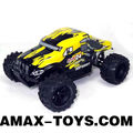 24860 1:24 electric truck 4WD Electric Power Monster Truck
