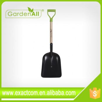 FACTORY PRICE SHOVEL MADE IN CHINA