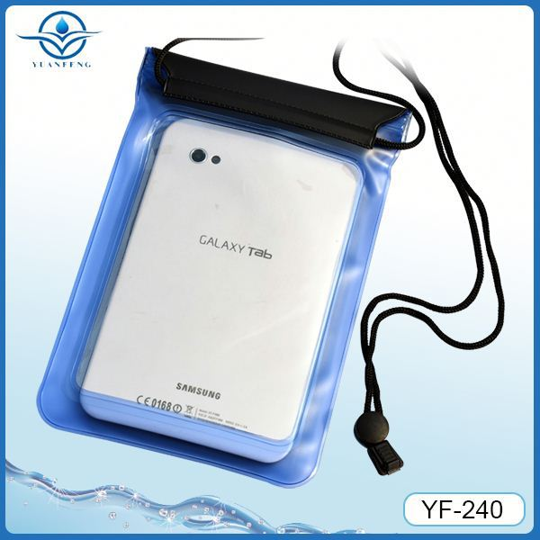 New design waterproof case for amazon kindle fire