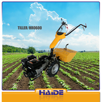 stubble rotary tiller engine farm machines for grass cutting