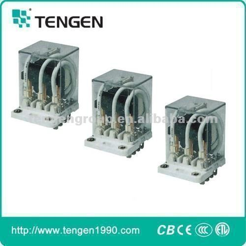 JQX series General Power Relay