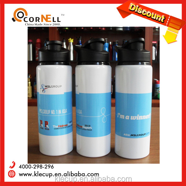 alibaba china Exquisite appearance,one-handed operation,popular for gift and promotion water bottle