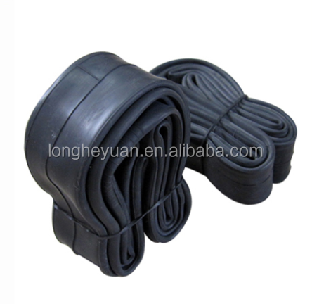 china high quality motorcycle butyl rubber inner tube