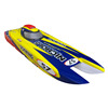 China Drop Shipping 2.4G RC Gasoline 26CC Boat with 26cc engine RTR Trailblazer available from stock