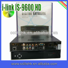 Ilink Is-9800 Hd Fta Receiver I-link Is 9800,i-Link 9600hd ,ilink iS-9600HD PVR Recording FTA Satellite Receiver Ilink 9600 Hd