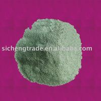 99 purity Carborundum Green Silicon Carbide Abrasive grit/GC