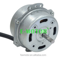 electric sizing motor start run capacitor for fan YY78 Series