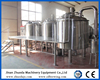 High Quality Machine Brewery Used 1000l beer brewing equipment