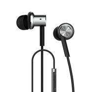 Original Xiaomi Mi IV Hybrid Earphones Wired Control Headphone with MIC