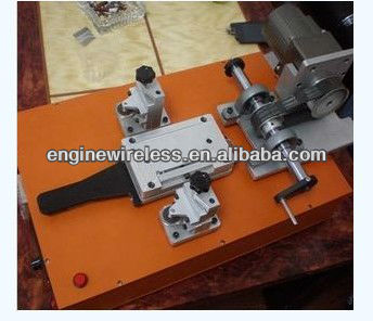 lcd screen repair machine for auto separator glass machine/replace for iphone LCD digitizer