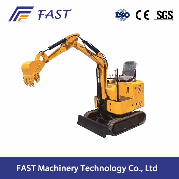 Garden used mini digger,new product mini excavator,small excavator for garden